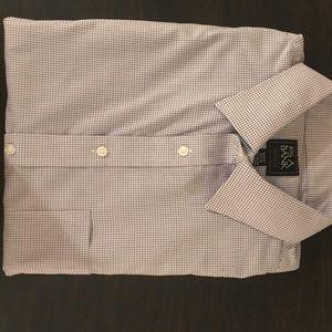 Jos a Banks dress shirt